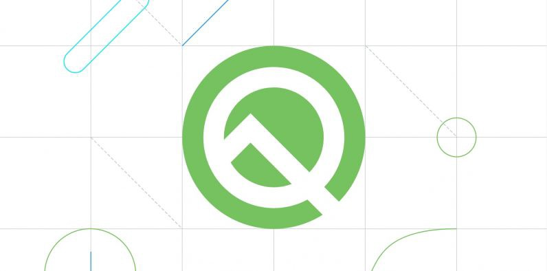 Android emulator: Q Preview cover